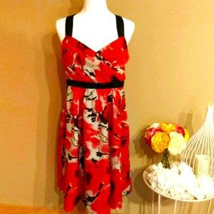 The Limited Floral Sundress Size 10